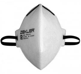 Zeckler 1402 FFP2 NR D maszk