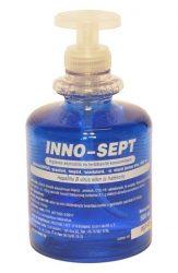 Inno-Sept fertőtlenítő hatású folyékony szappan pumpás flakonban 500 ml