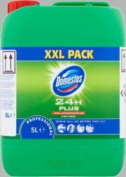 Domestos fertőtlenítő lemosószer, pine fresh 5 liter