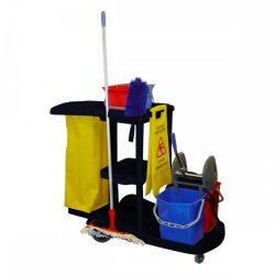 Vario Complet takarítókocsi