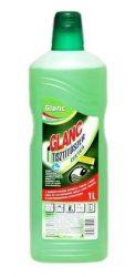 Glanc ecetes tisztítószer 1 liter