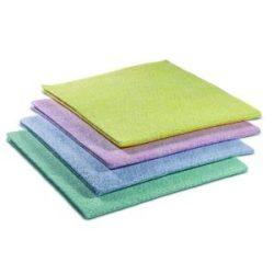 Univerzális törlőkendő színkódolt 20 db-os