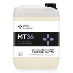 MT36 fertőtlenítő hatású folyékony szappan
