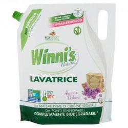 Winni's öko mosószer koncentrátum utántöltő 1250ml