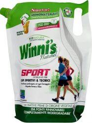 Winnis öko Sportmosószer 800ml, 16 mosás