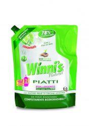 Winni's öko mosogatószer utántöltő