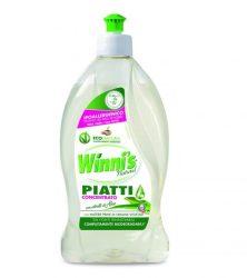 Winni's Naturel öko kézi mosogatószer 500ml