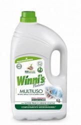 Winnis Öko univerzális üveg, ablak és felülettisztító folyadék XXL